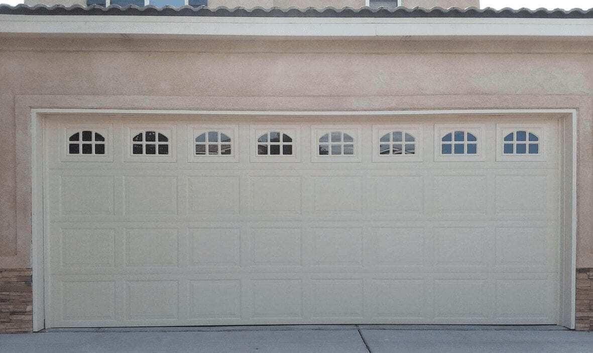Albuquerque Garage Door Installation Over The Top Garage